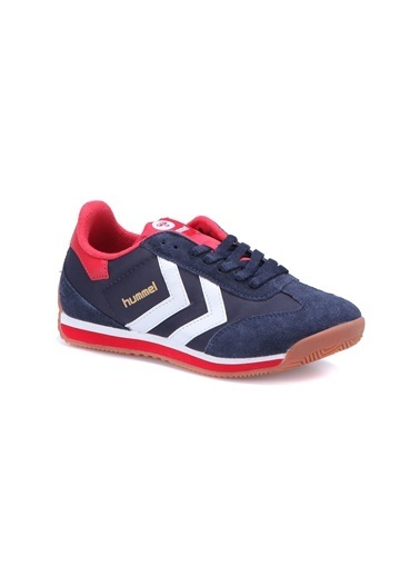 Hummel Sneakers Lacivert